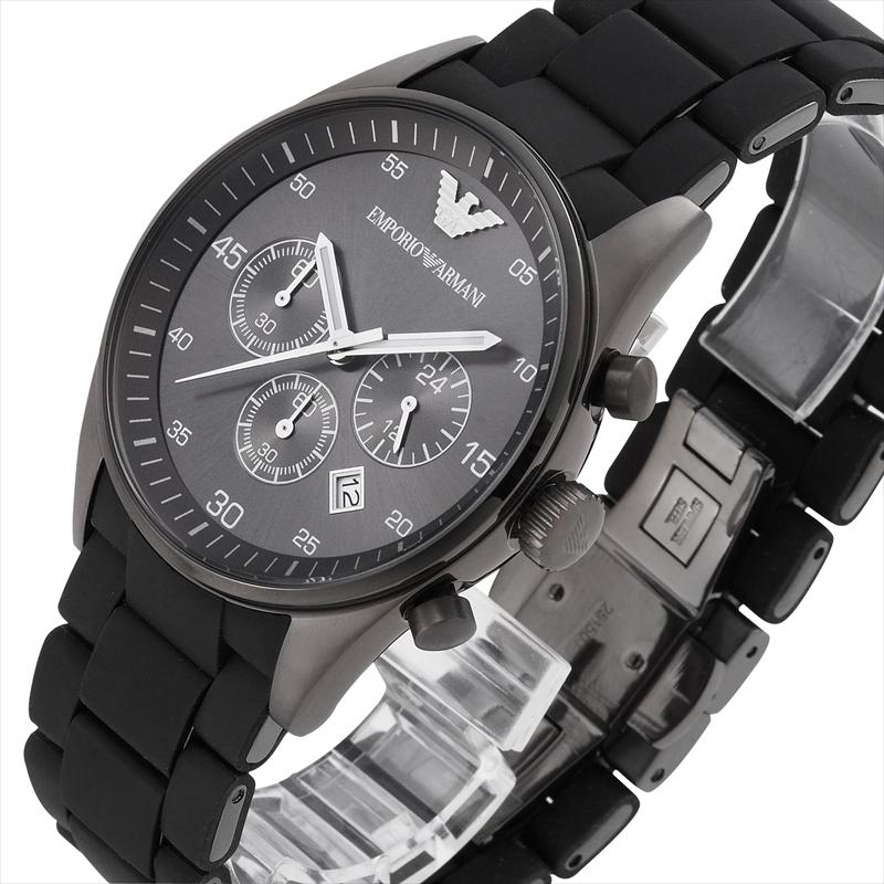 new concept bdda9 f162a エンポリオ・アルマーニ EMPORIO ARMANI メンズ腕時計 ...
