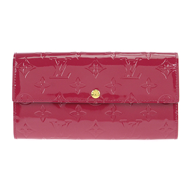 new arrival f2f6c a1187 LOUIS VUITTON ルイヴィトン レディース 長財布 M91765 ...