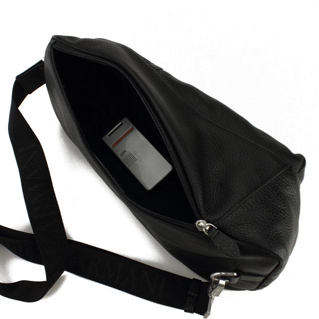 wholesale dealer 4d4b3 3fd55 EMPORIO ARMANI エンポリオアルマーニ ボディバッグ メンズ ...