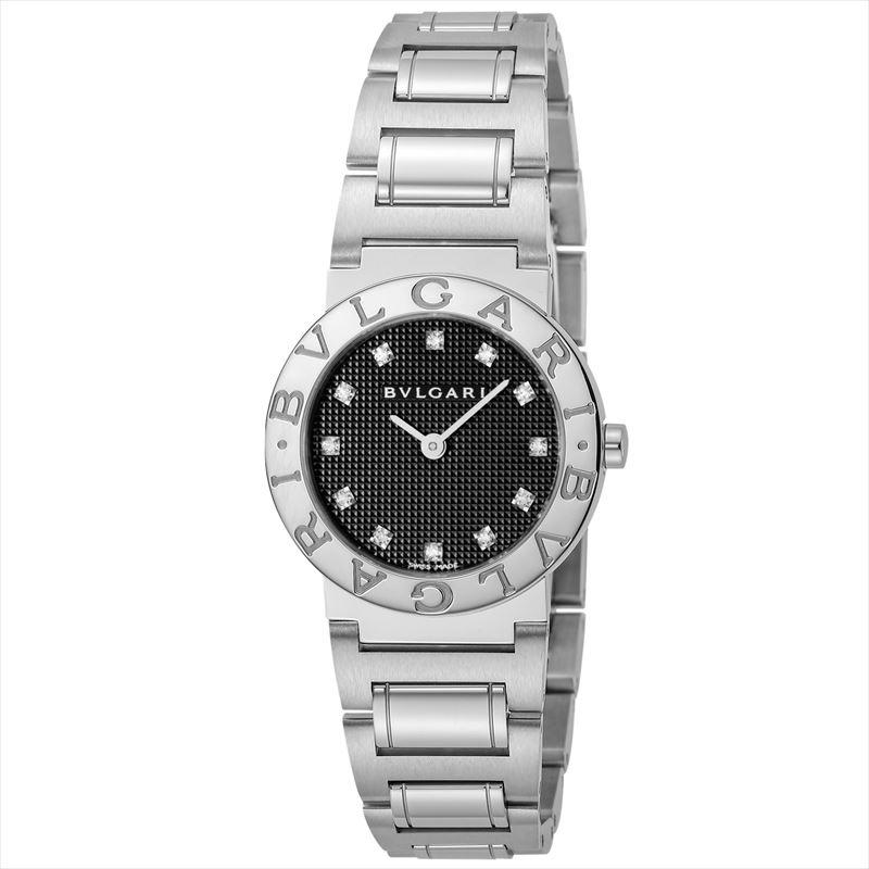 best website 16e7f 75af7 ブルガリ BVLGARI レディース腕時計 BB26BSS/12 ブルガリ ...
