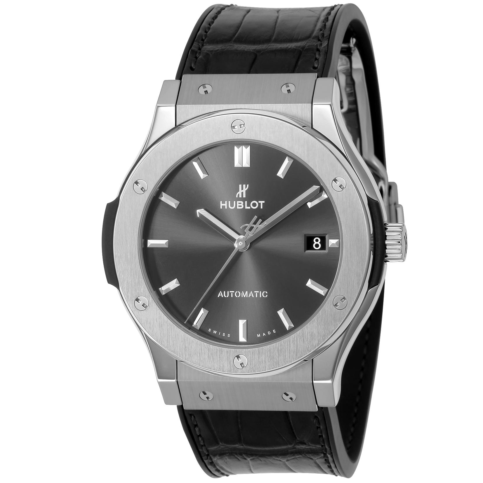 new product f20dd c2b38 ウブロ HUBLOT 腕時計 メンズ 511NX7071LR クラシック ...