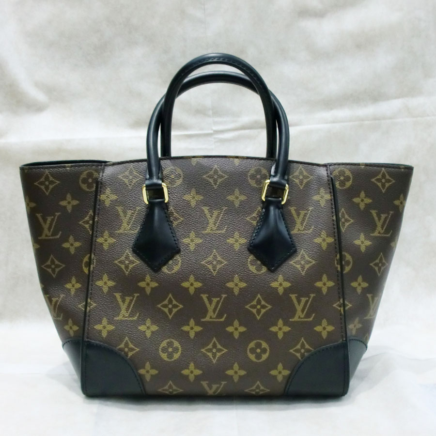 the latest bdacb b526d ルイヴィトン LOUIS VUITTON 2wayハンドバッグ M41538 ...