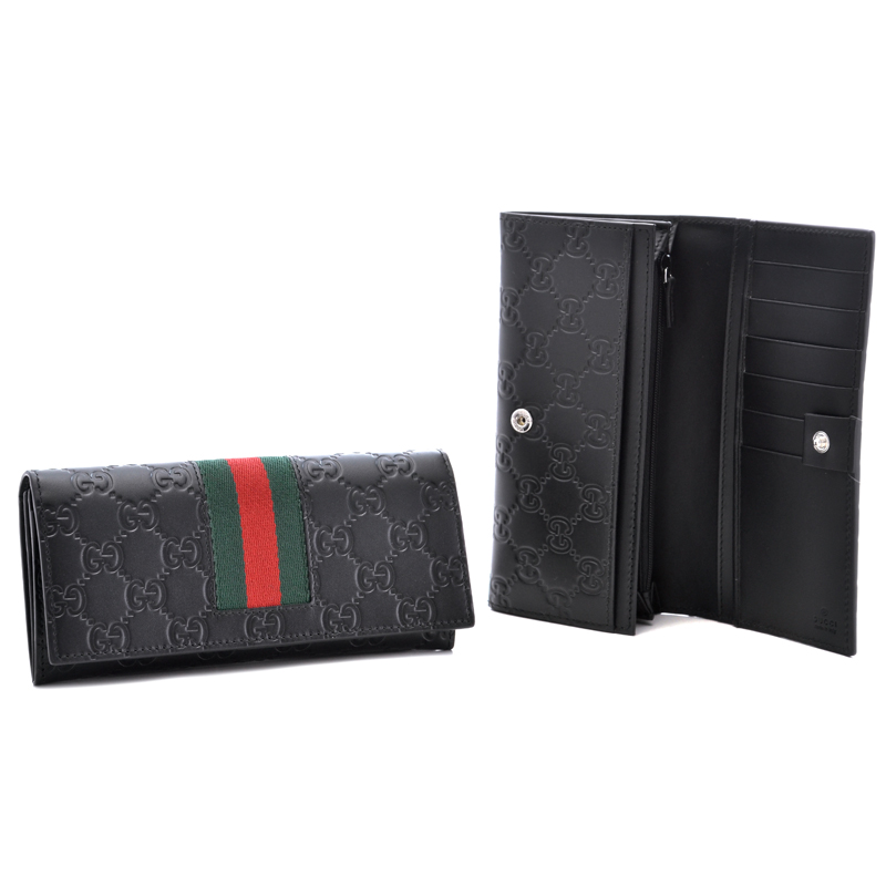 724bcbb2a69d Gucci 財布 メンズ グリーン | Stanford Center for Opportunity Policy ...