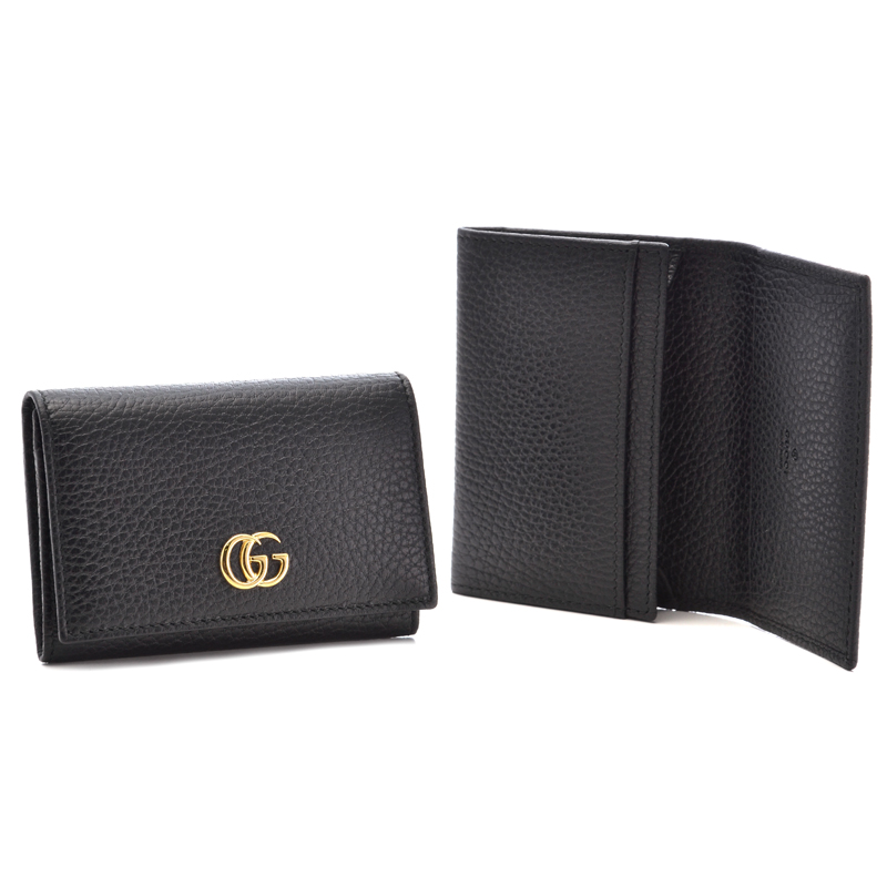 cheap for discount ede26 b51dc グッチ GUCCI メンズカードケース プチマーモント 474748-CAO0G ...