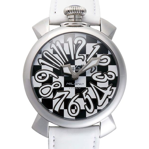 uk availability 66e7c e4b38 Gaga Milano ガガミラノ 腕時計 MANUALE 40MM 限定モデル ...