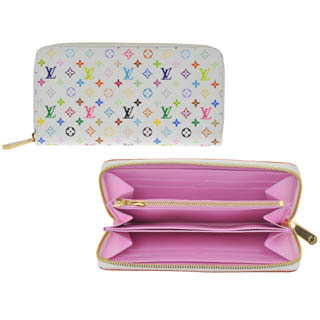 on sale c3a3d ee3c7 LOUIS VUITTON ルイヴィトン レディース 長財布 M60241 ...