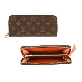 online store 81be4 959f3 LOUIS VUITTON ルイヴィトン レディース長財布 M60743 ...