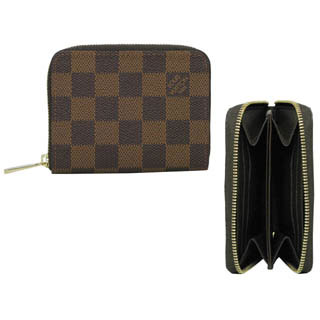 newest e0709 ecf94 LOUIS VUITTON ルイヴィトン コインケース N63070 ダミエ ...