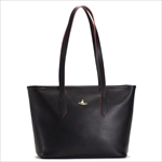 vivienne westwood ヴィヴィアンウエストウッド トートバッグ 6939V-ANGLOMANIA ANGLOMANIA BK