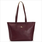vivienne westwood ヴィヴィアンウエストウッド トートバッグ 6939V-ANGLOMANIA ANGLOMANIA WINE