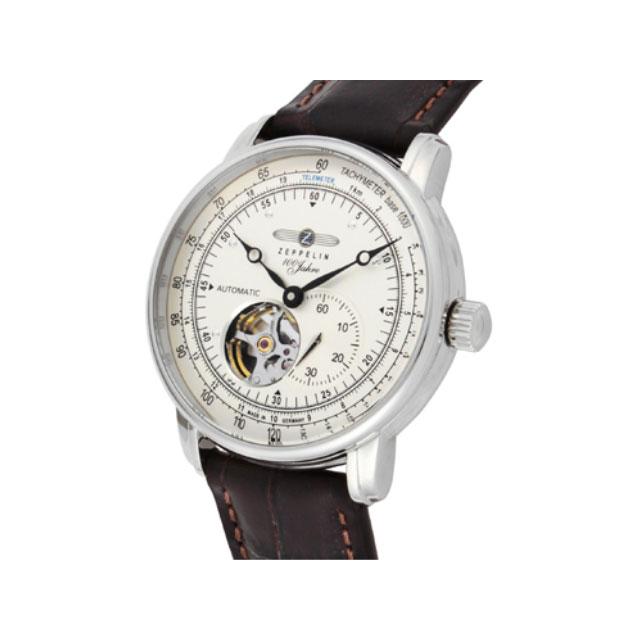 腕時計 ツェッペリン